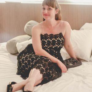 Pollyanna dress