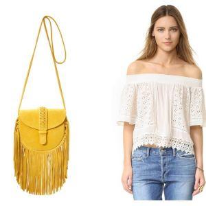 shopbop : les tendances été