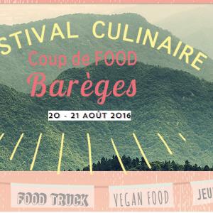 Coup de food festival