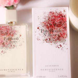 Patchouli N'Roses de Reminiscence + concours