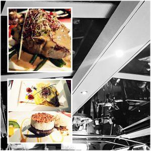 L'Occitania à Toulouse : partez en croisière restaurant