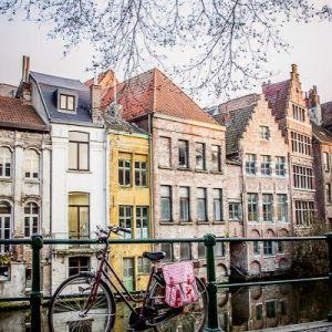 Une location de vacances à Amsterdam
