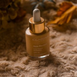 Clarins Skin Illusion : le teint