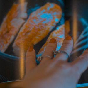 Une semaine de repas minceur Kitchendiet : mon bilan + jeu concours