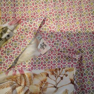 Mon linge de lit Blanc des Vosges