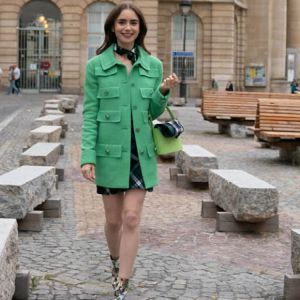 Shoppez le style Emily in Paris
