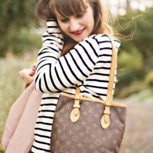 Mon sac Louis Vuitton