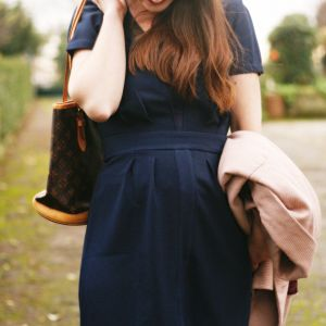 La petite robe Clo&Se by Monshowroom