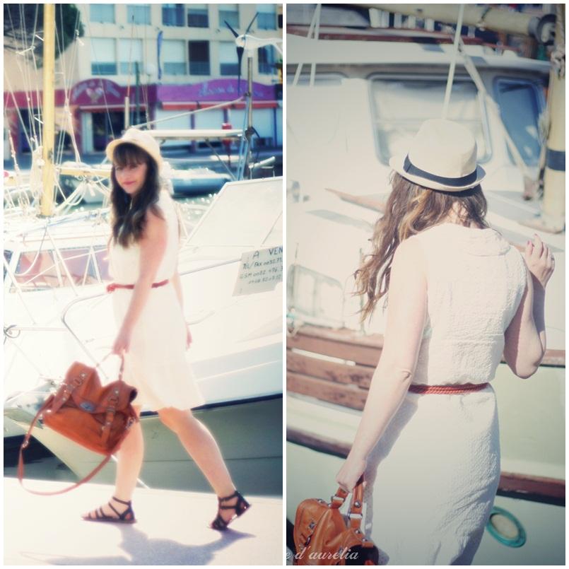 port-robe-blanche-mango-aurelia-blog-mode