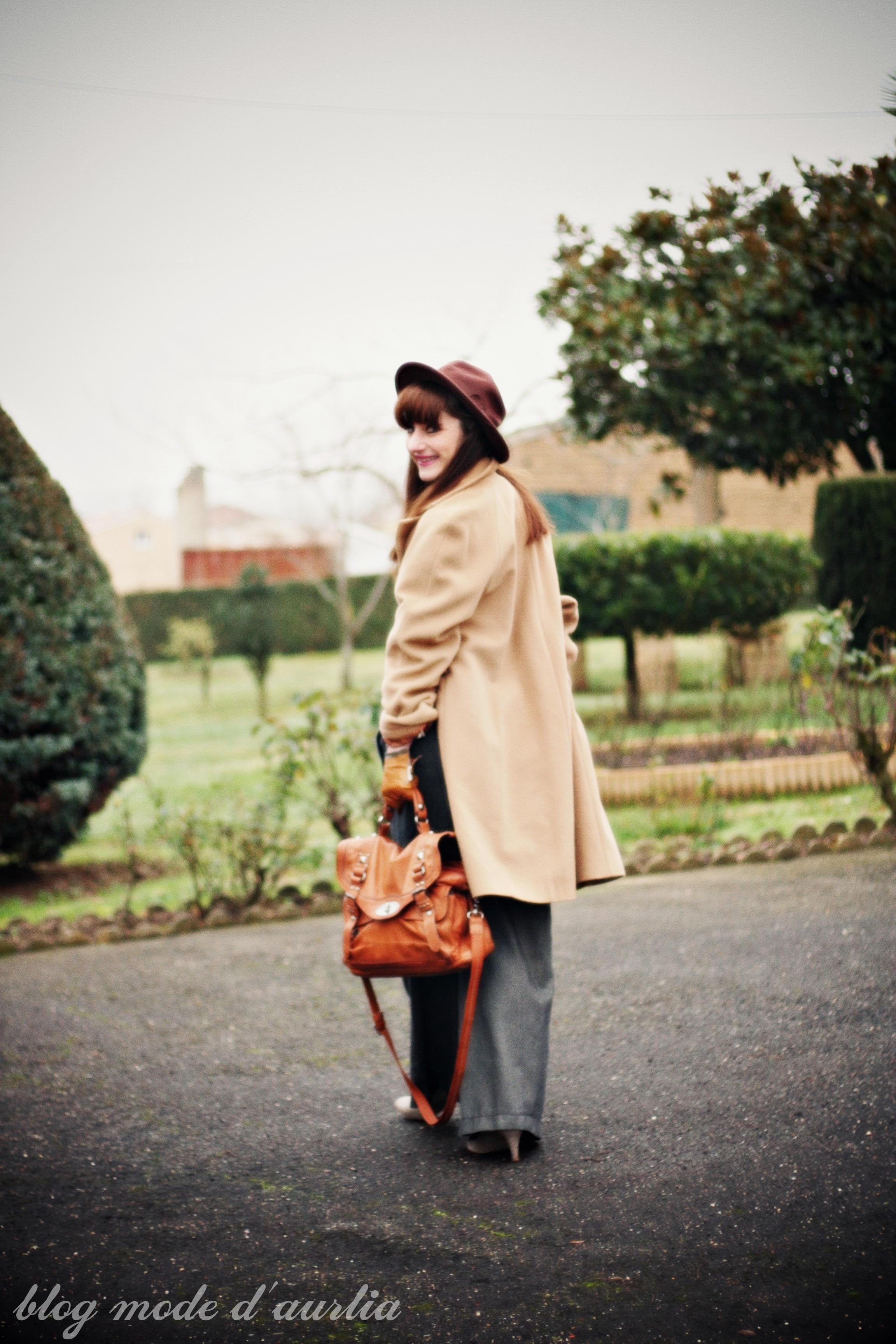 blog aurelia