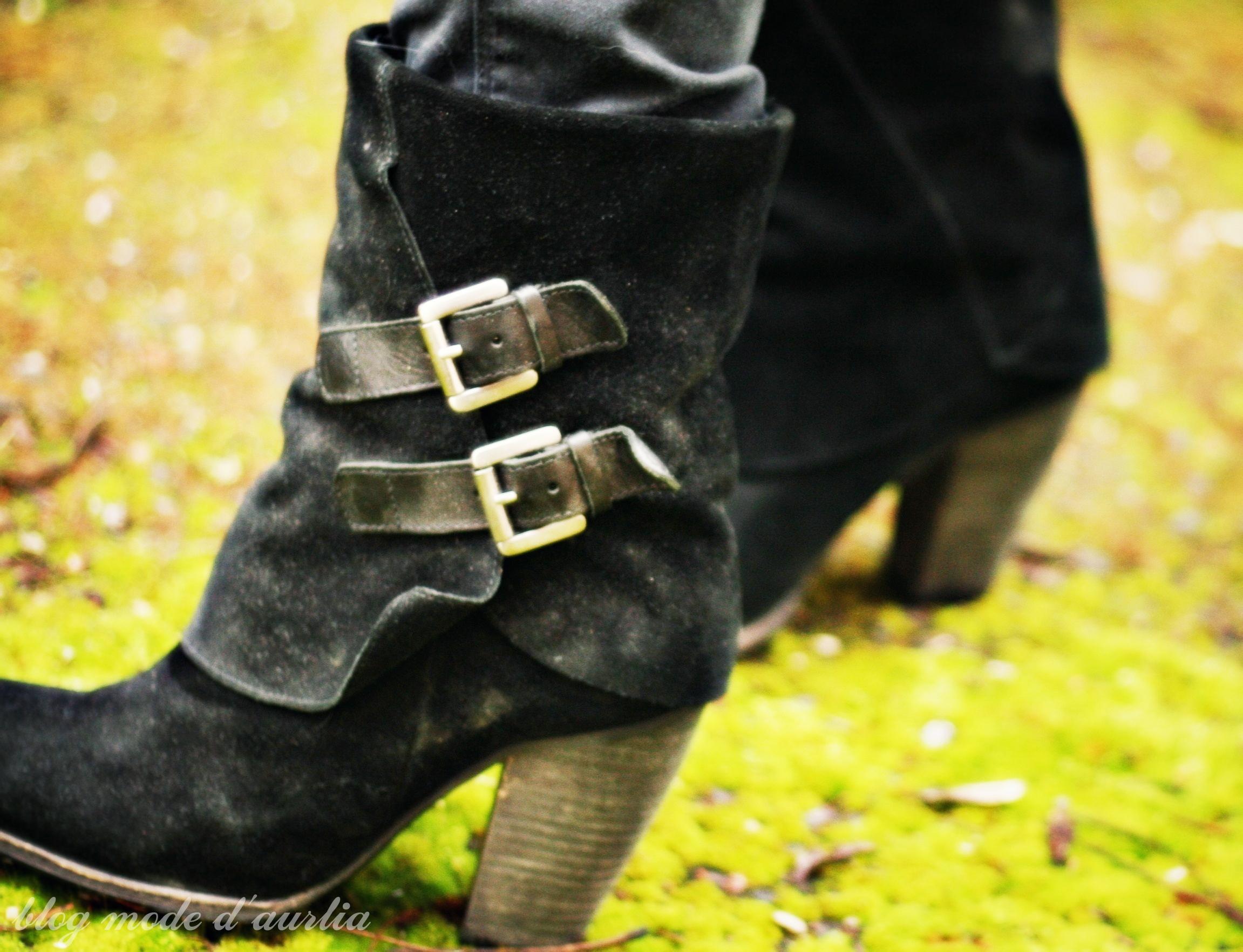 sanmarina boots