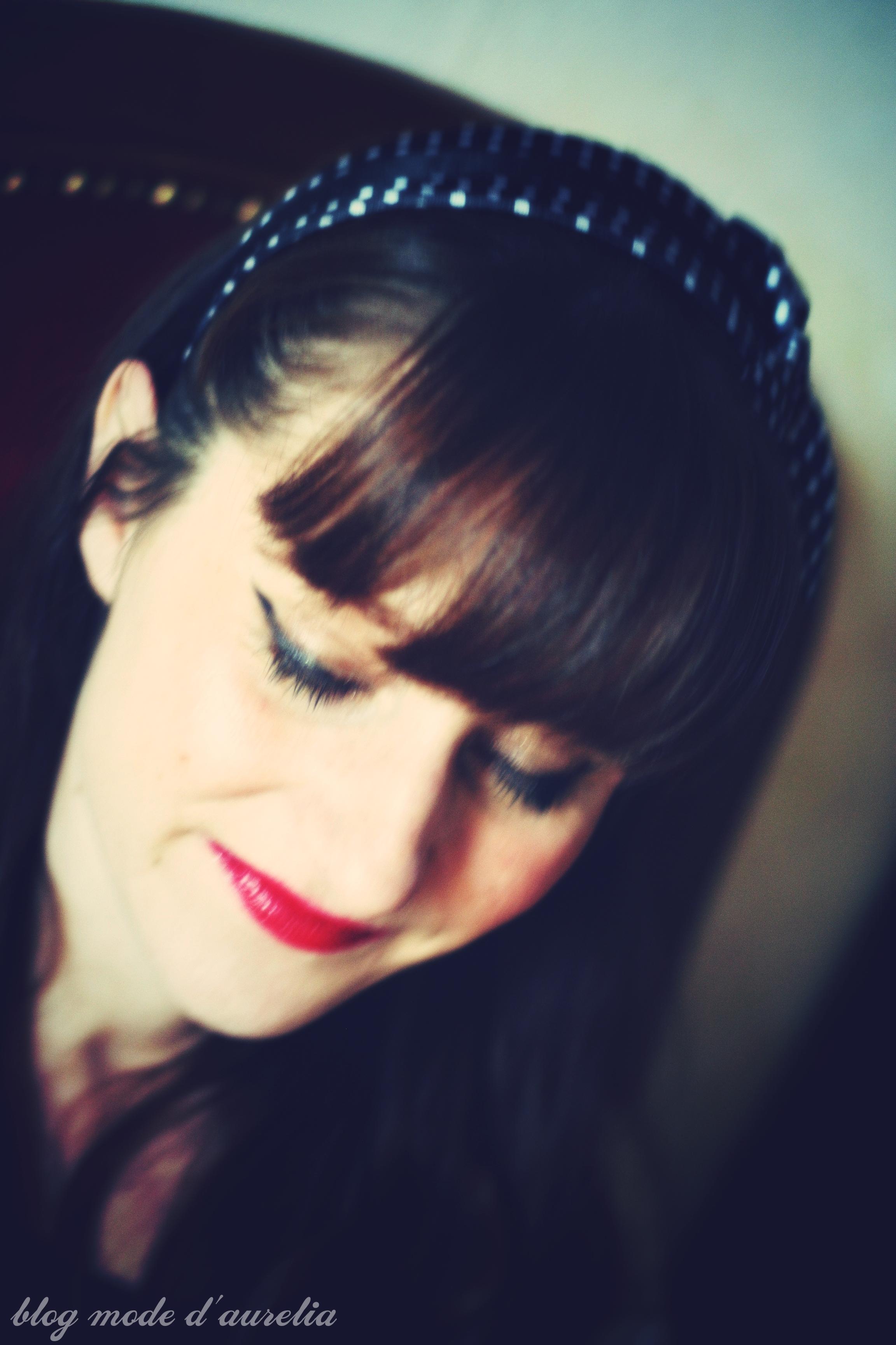 lancome absolu rouge blog mode femme