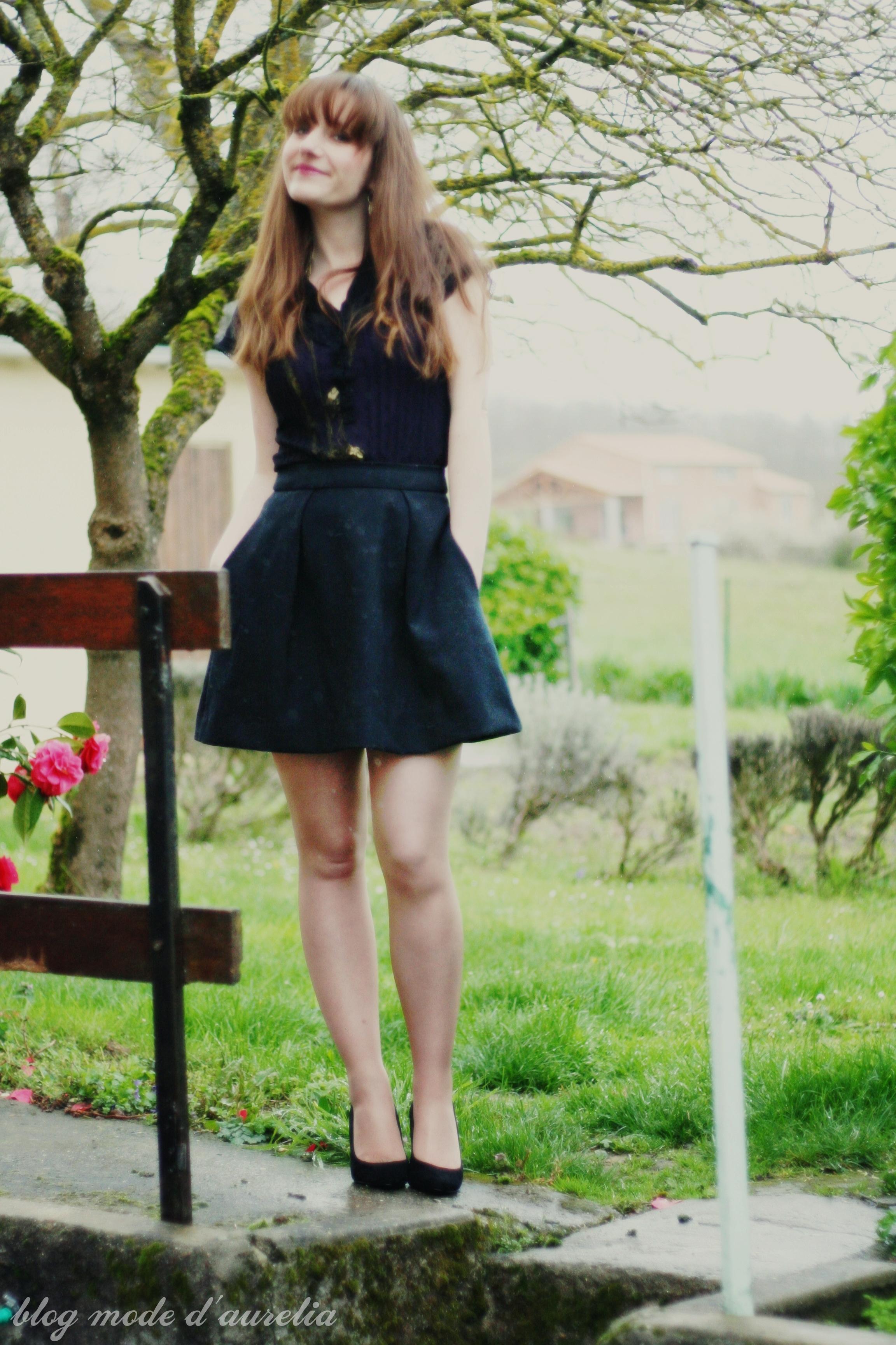 blog mode femme