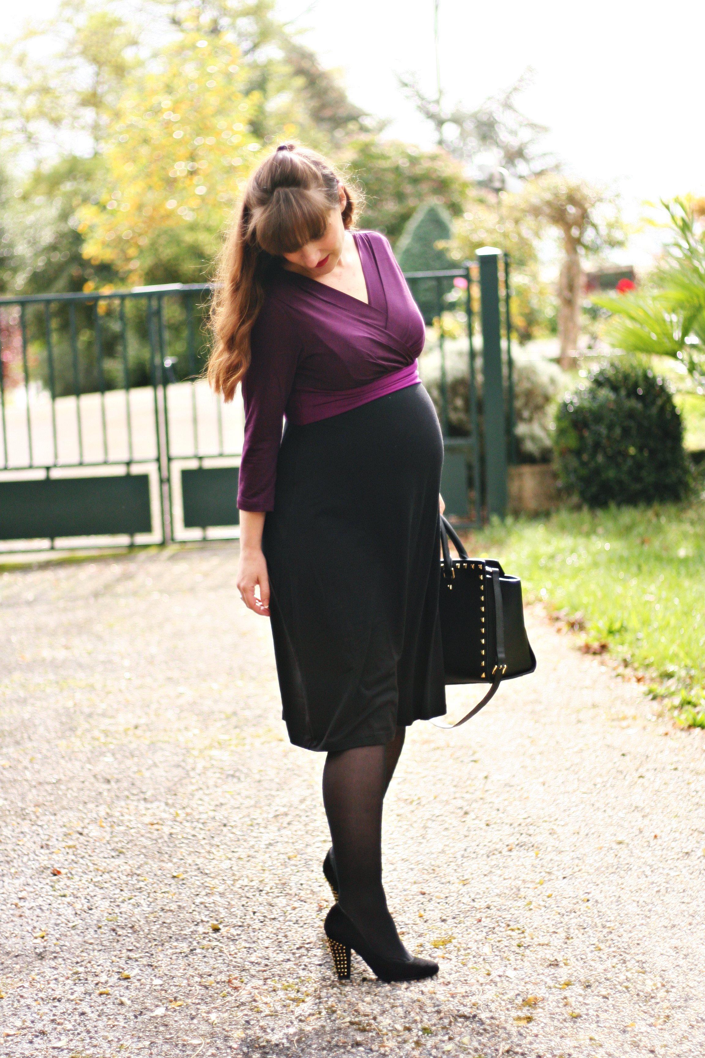 seraphine-robe-maternité