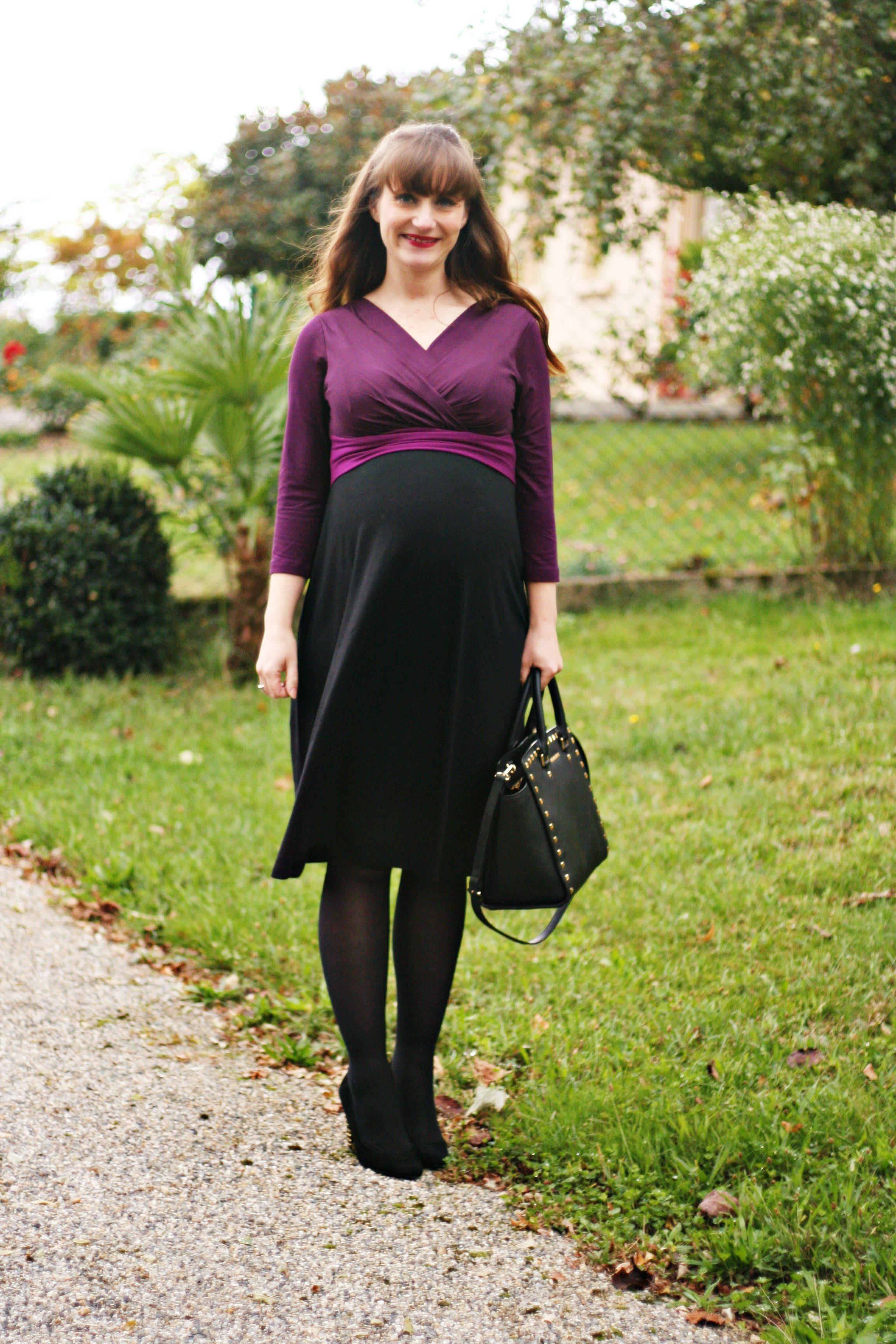 look-grossesse-robe-seraphine