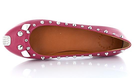 souris-marc-jacobs-chaussures-créateurs-venise-collection