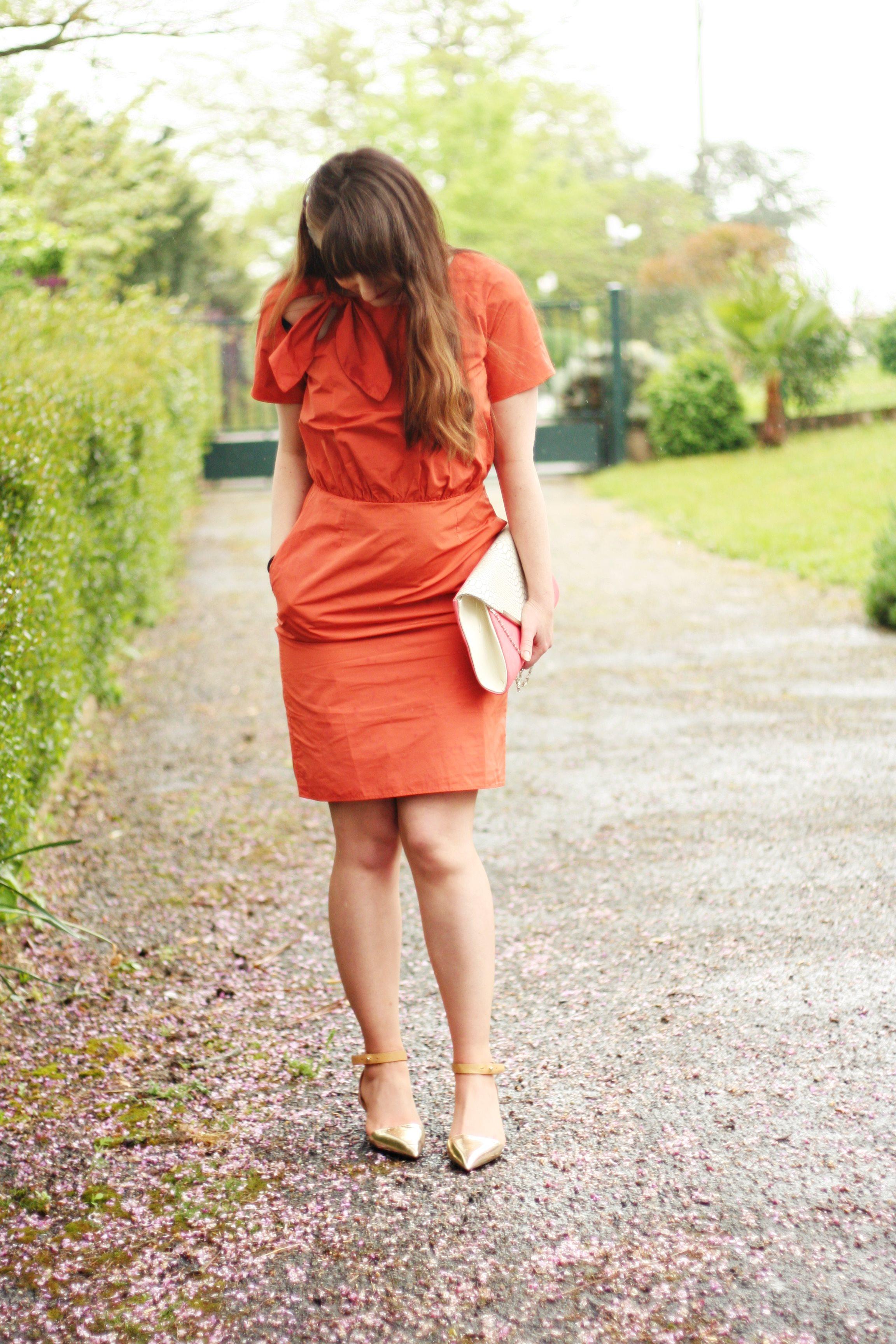 2e648c228f4 robe mademoiselle tara escarpins see by chloe blog mode