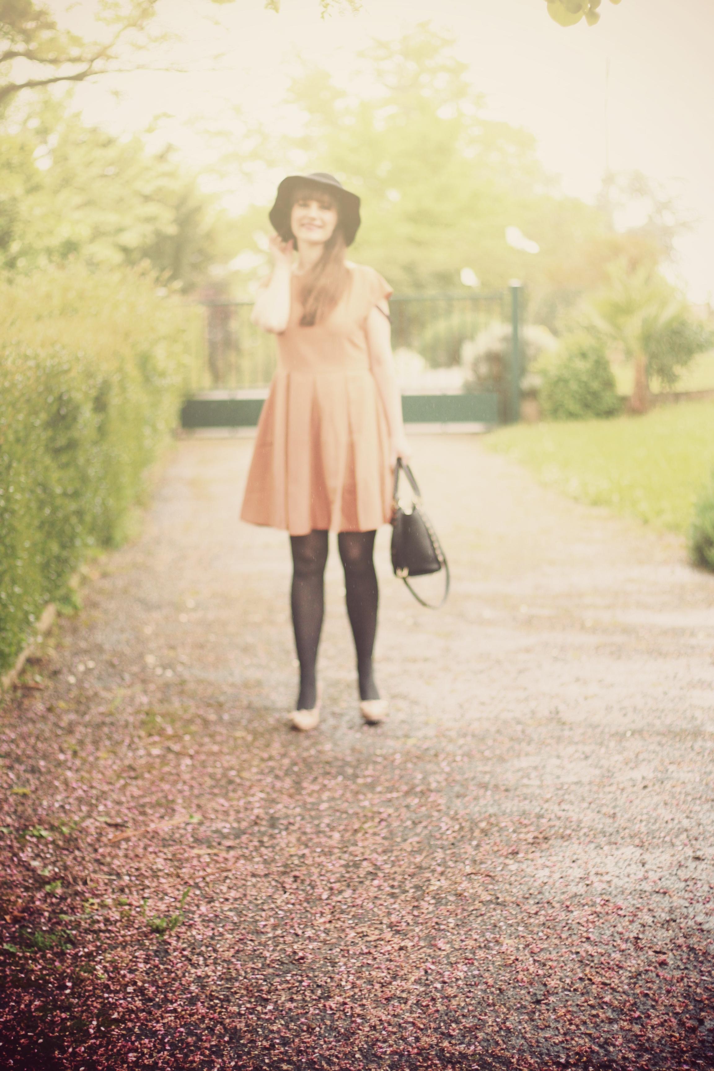 robe de patineuse mademoiselle tara
