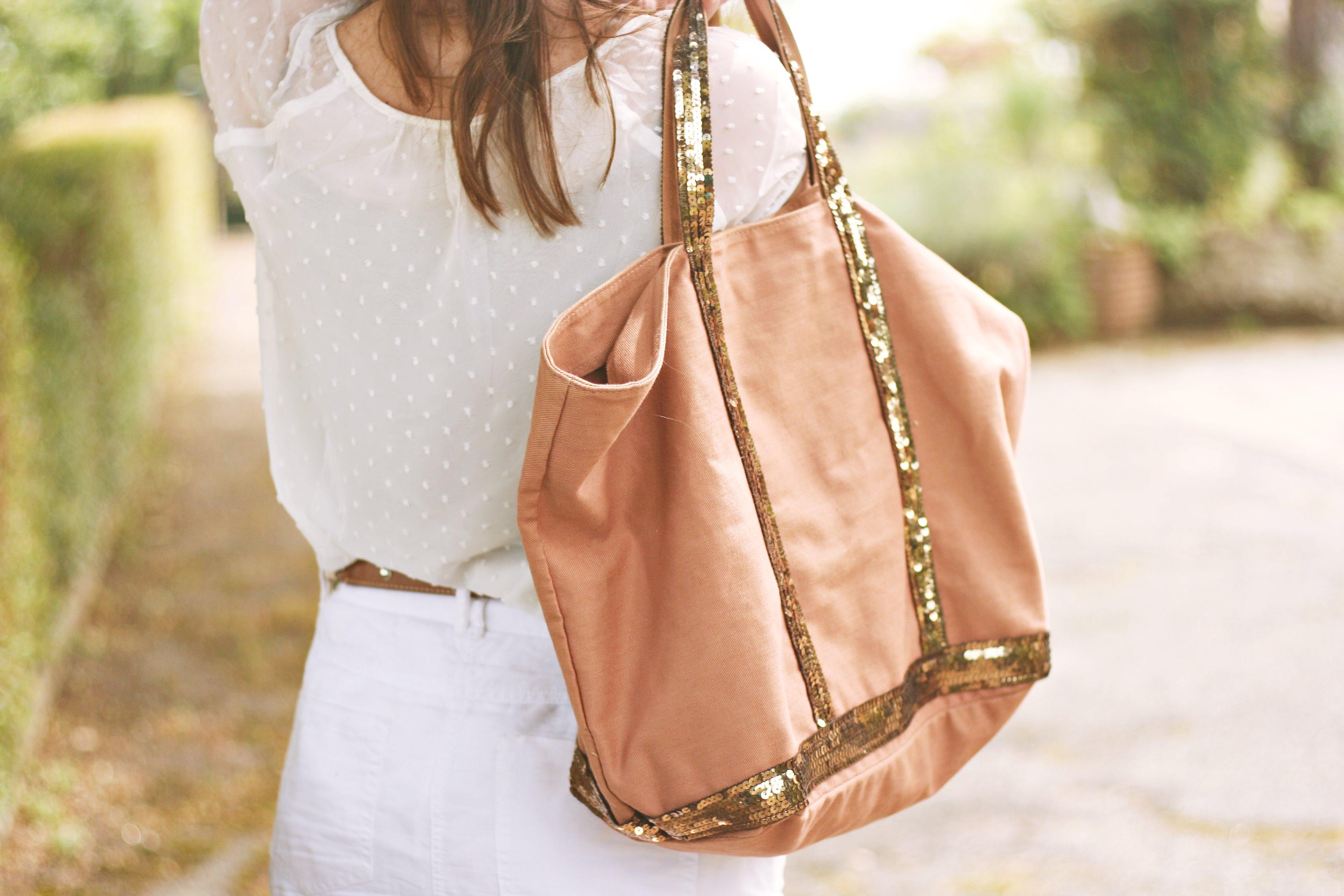 look blanc sac vanessa bruno