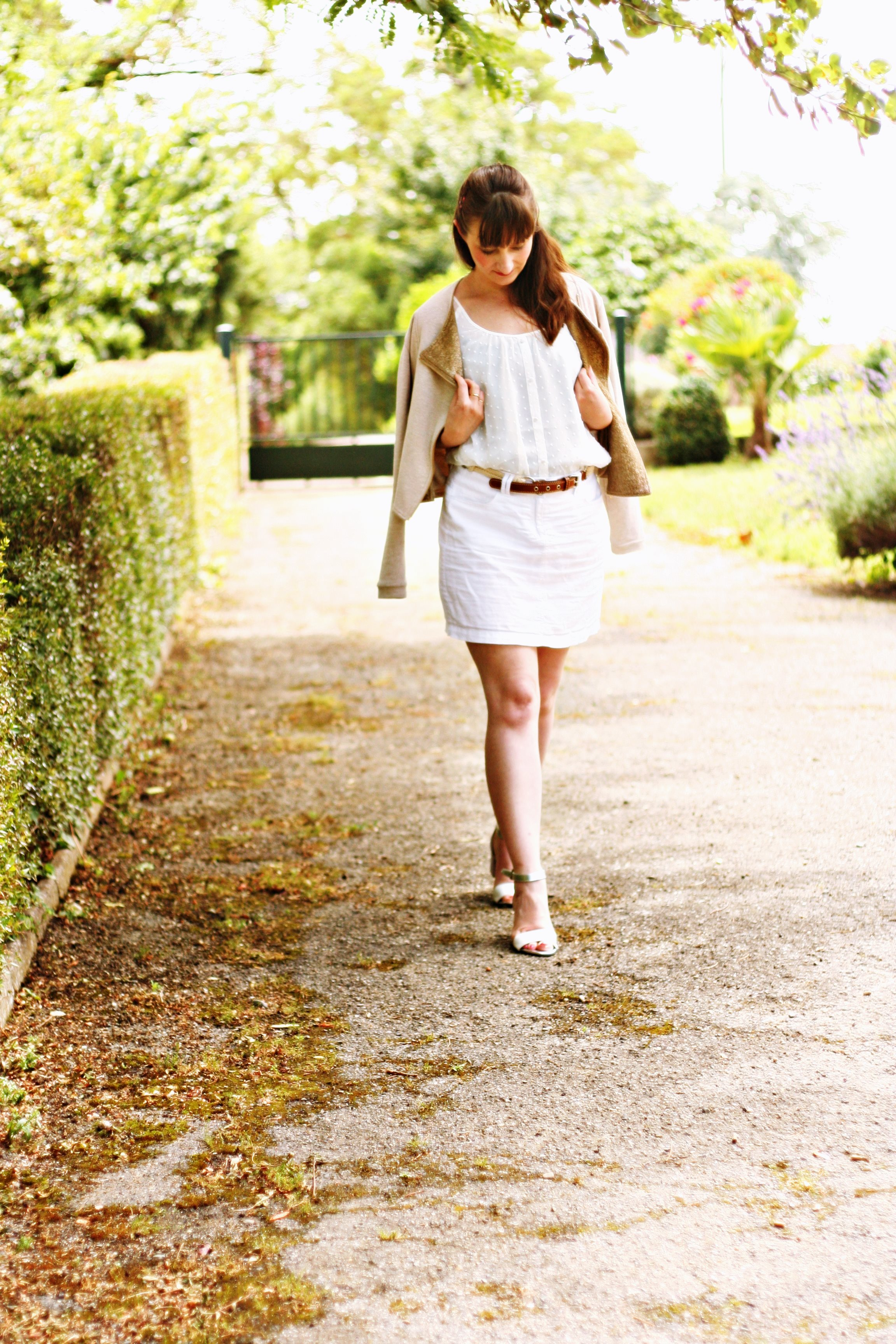look blanc chic perfecto marie sixtine