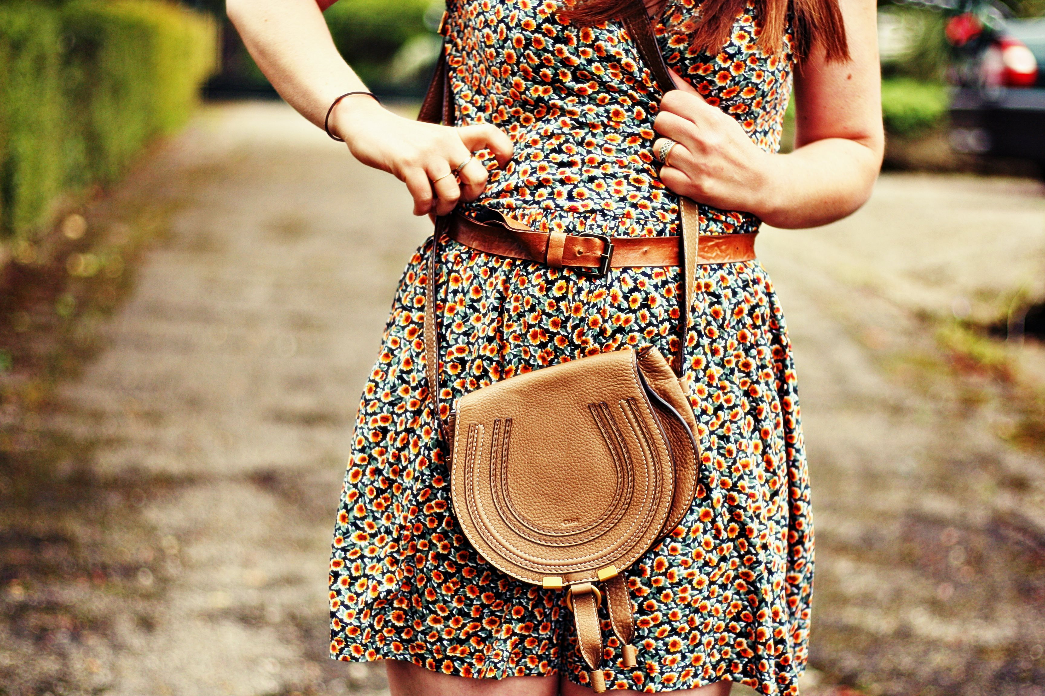 combi short tournesol blog mode sac chloe