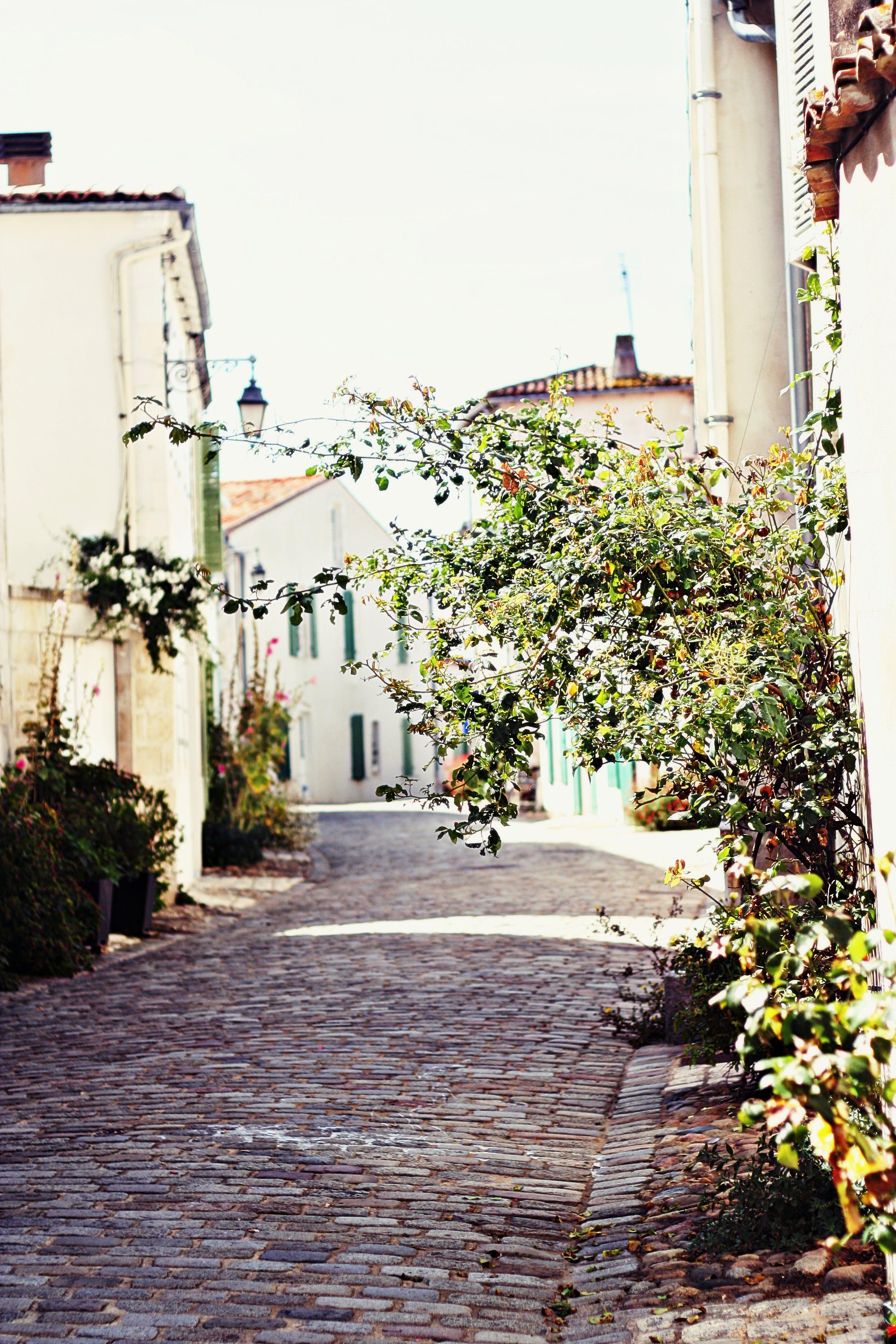 l'ile de ré séjour street style ile de re blog mode voyage