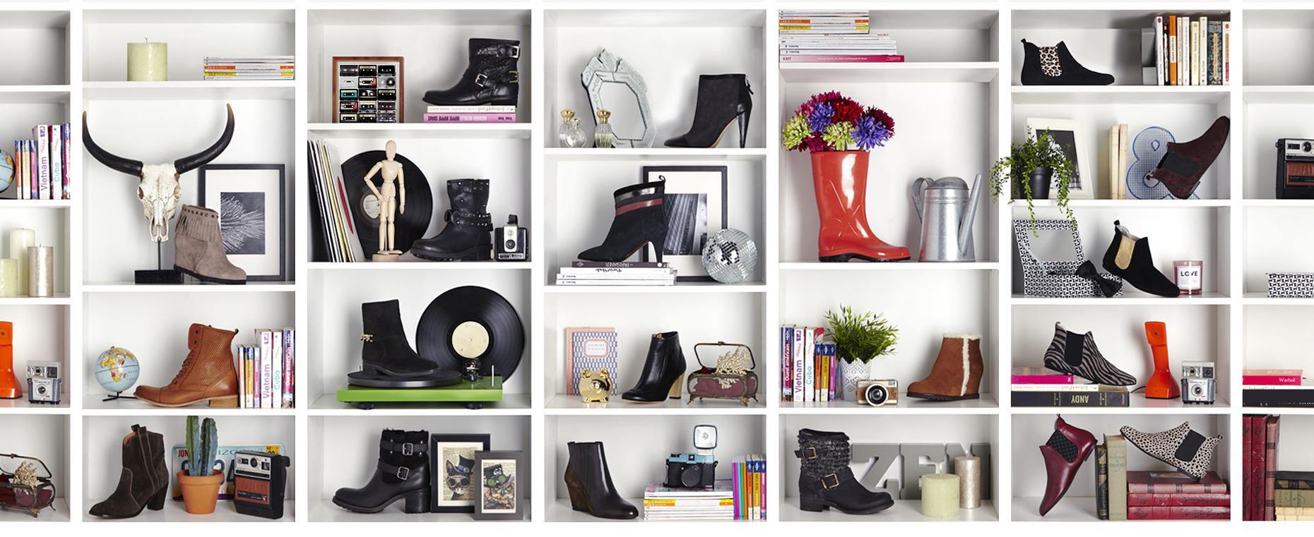 concours blog mode gagnez un bon d achat showroom prive.com get your boots