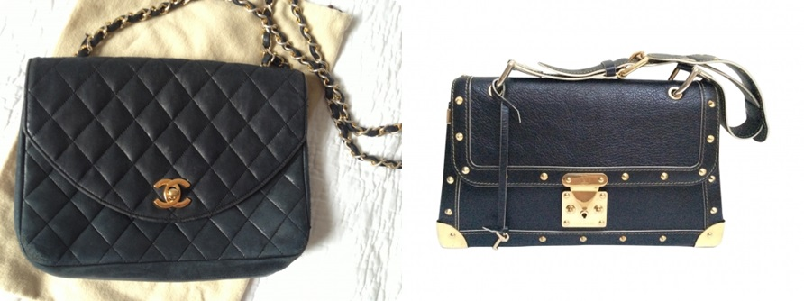 sac chanel-sacluxe-louisvuitton-blogmode-toulouse-videdressing