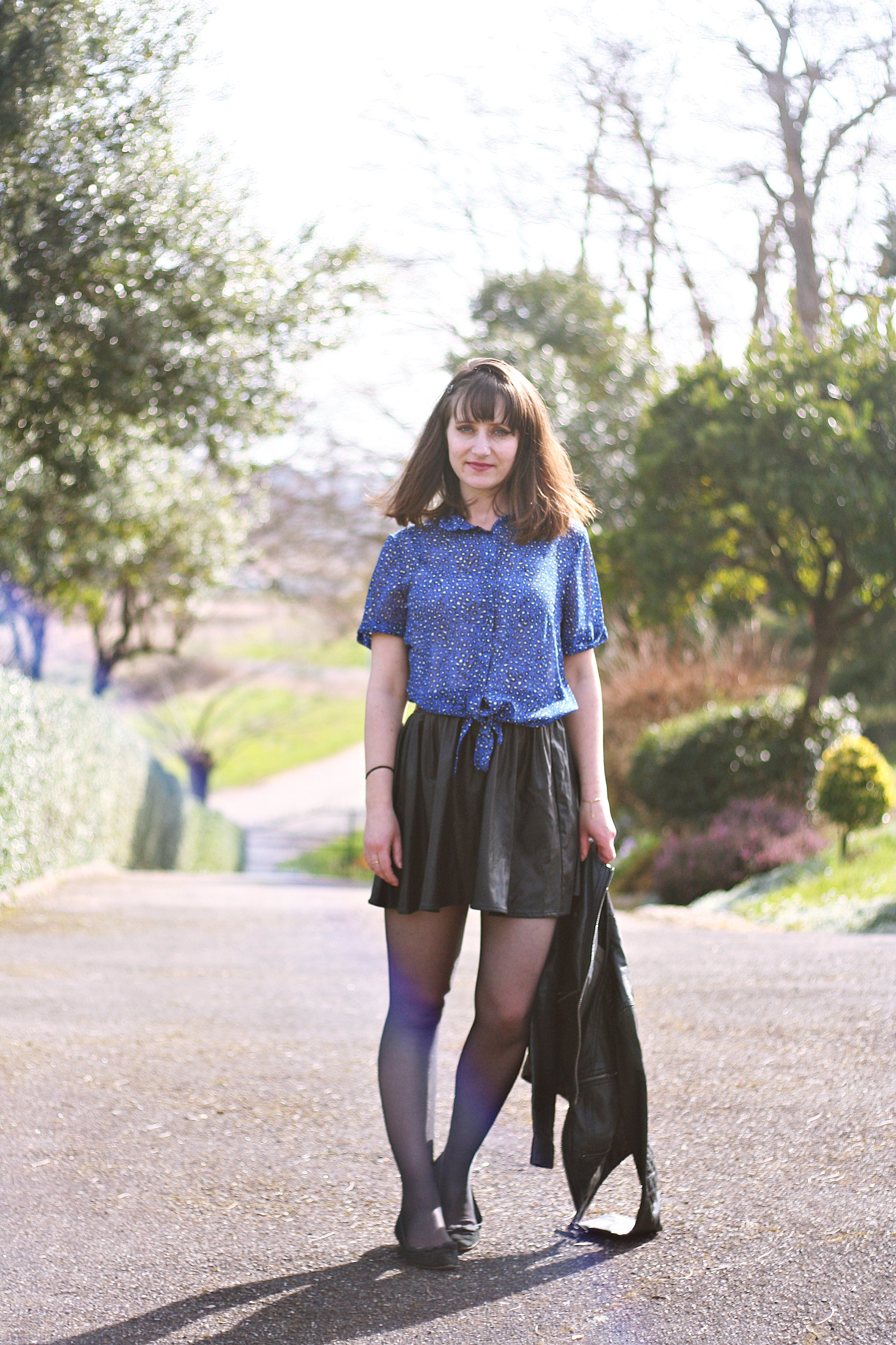 lookfashion-fashionpills-chemiseleopard-chemisebleue-lookfashionpills-blogmode