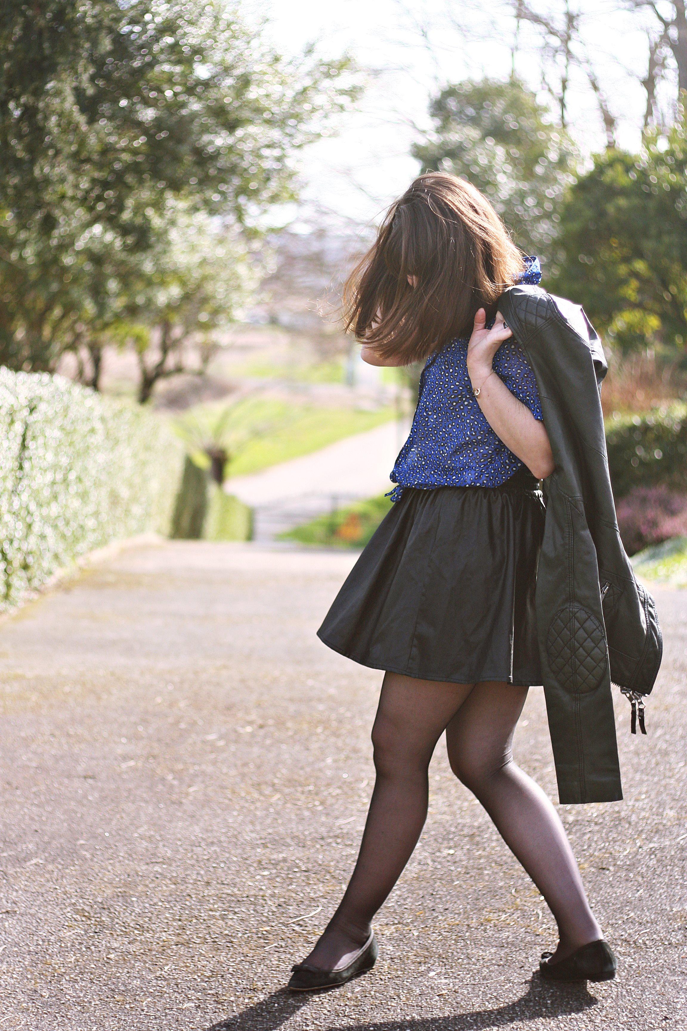 lookfashion-fashionpills-chemiseleopard-chemisebleue-lookfashionpills-blogmode