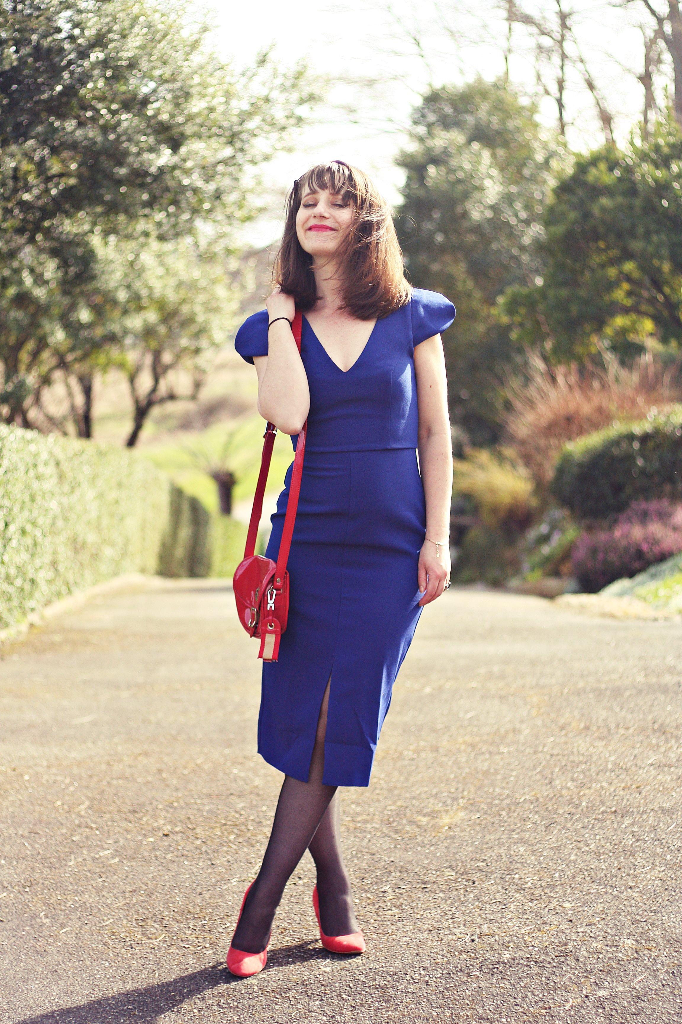 street-style-robe-fourreau-robedroitefendue-robemoulante-asos-lonchamp-blog-mode