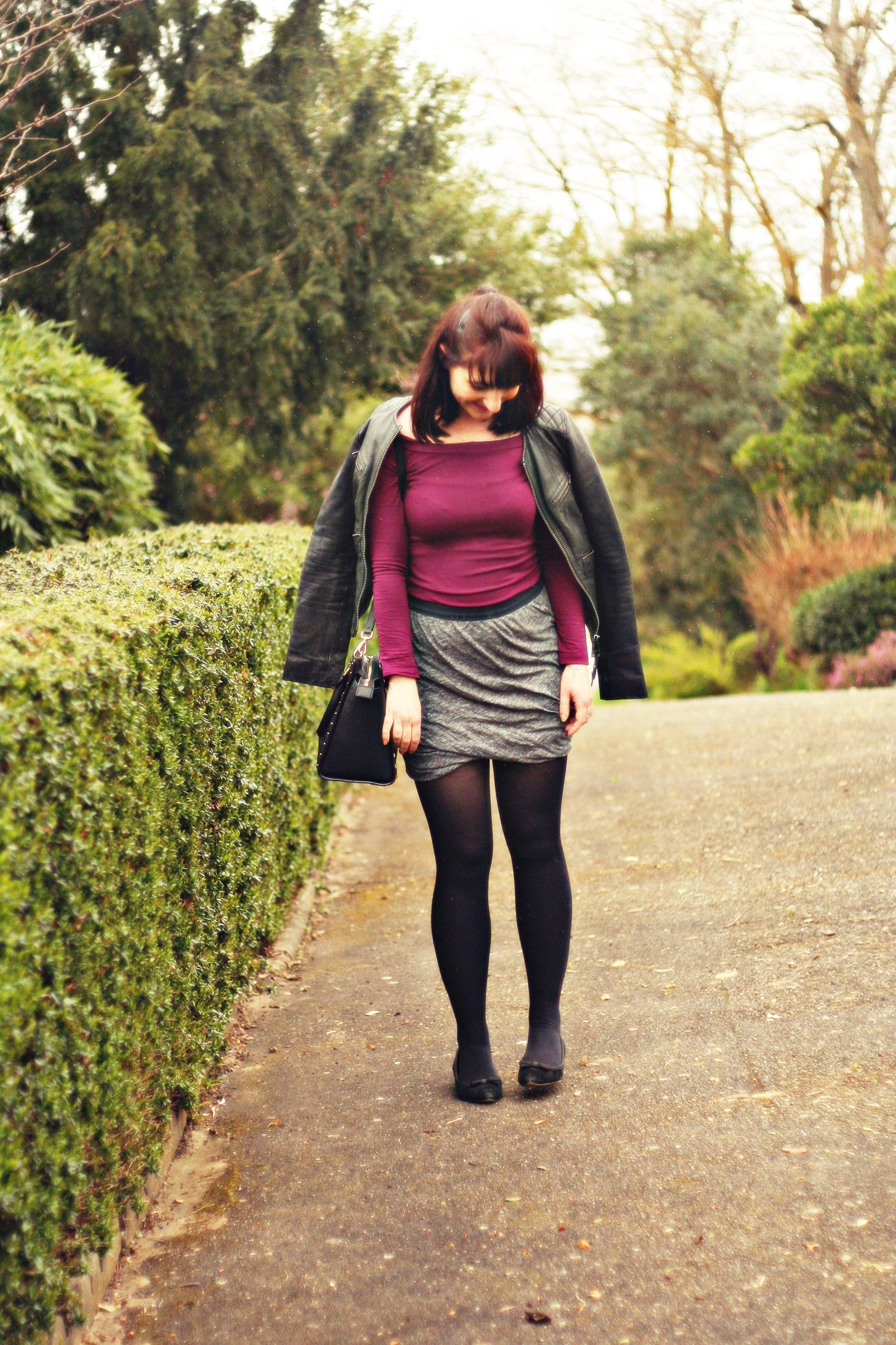 street-style-michaelkors-top-encolure-80-asos-blog-mode-femme-toulouse-jupe-drapé-american-vintage