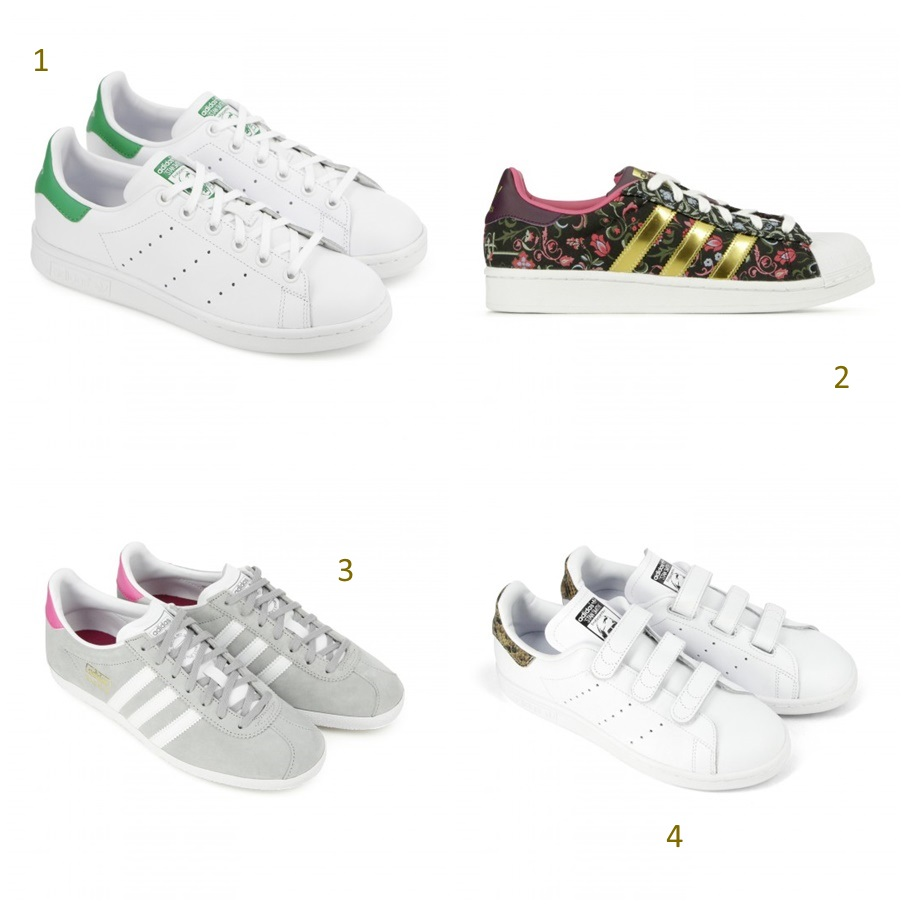 adidas stan smith homme courir