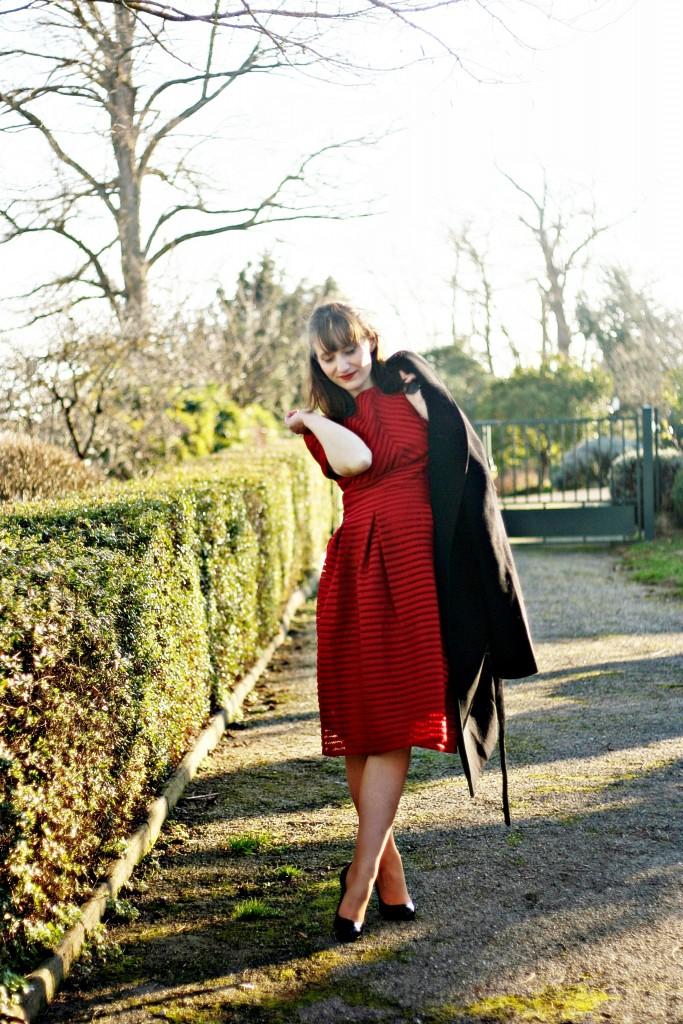 look-robe-midi-robe-de-cérémonie-blog-mode-femme-louboutin-look-robe-de-bal