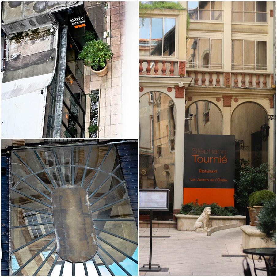 Les jardins de l 39 op ra aur lia blog mode - Stephane tournie les jardins de l opera ...