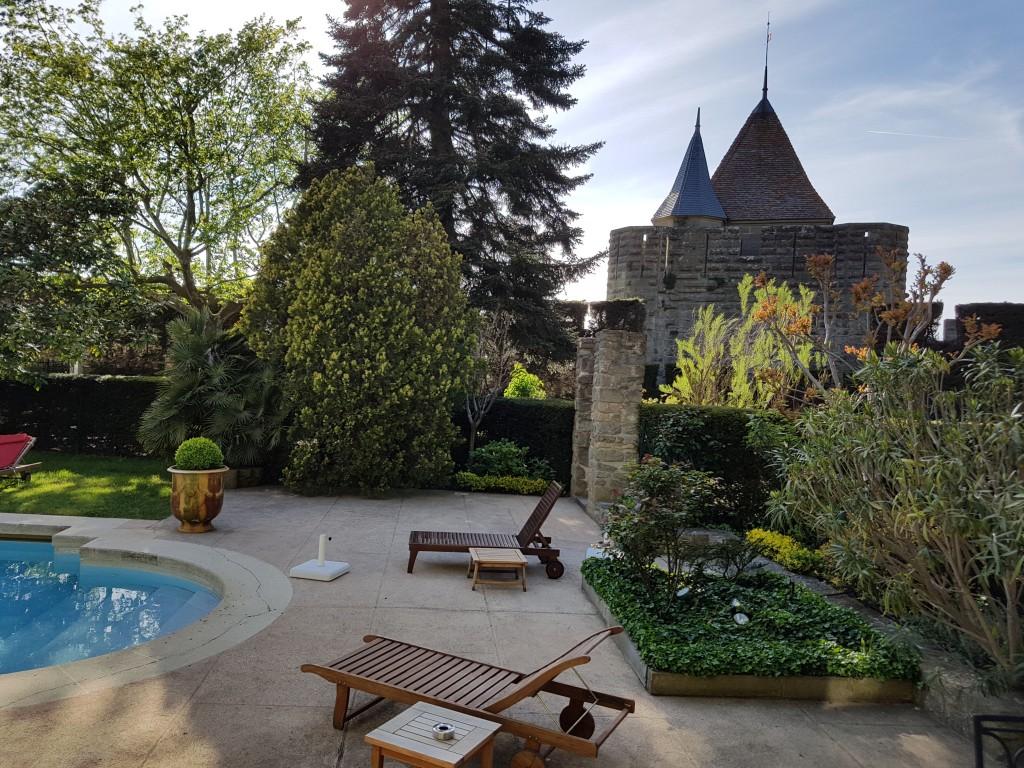 Hotel Le Privilege Saint Didier