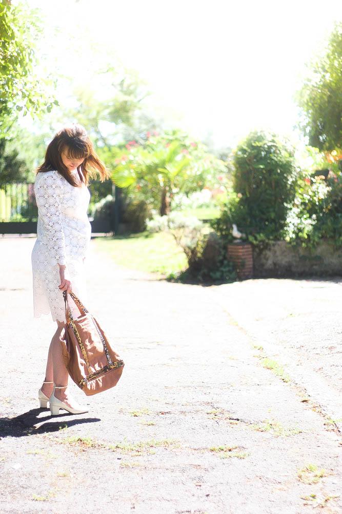 aurelia-blog-mode-robe-blanche-dentelles-valentino-tango-sac-vanessa-bruno