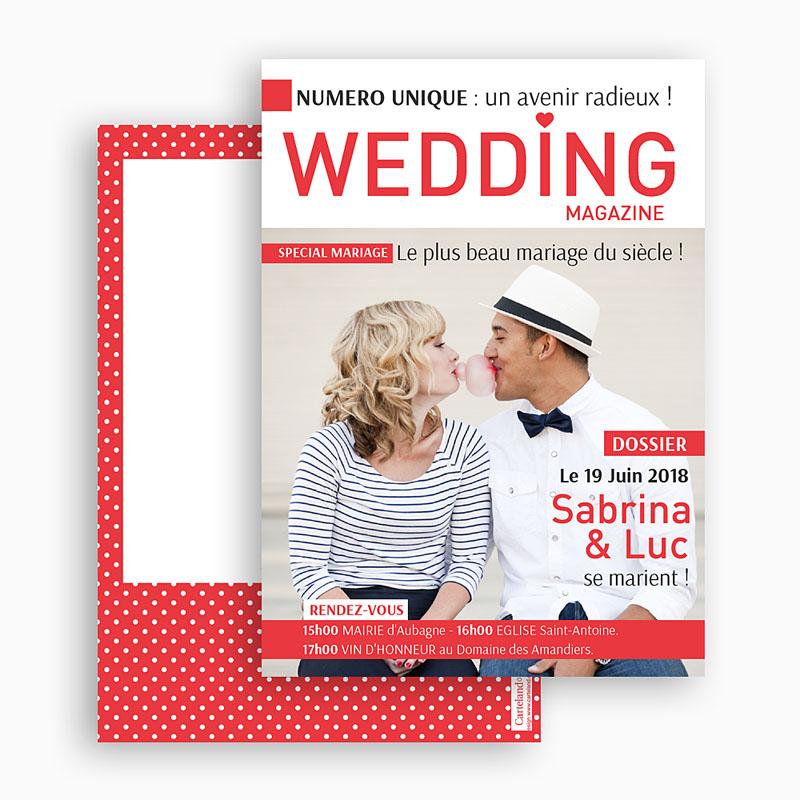 carteland faire part mariage esprit magazine
