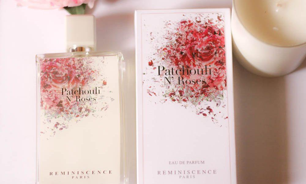 ReminiscenceConcours Mode N'roses Blog Patchouli Aurélia De TlJ3F1cuK