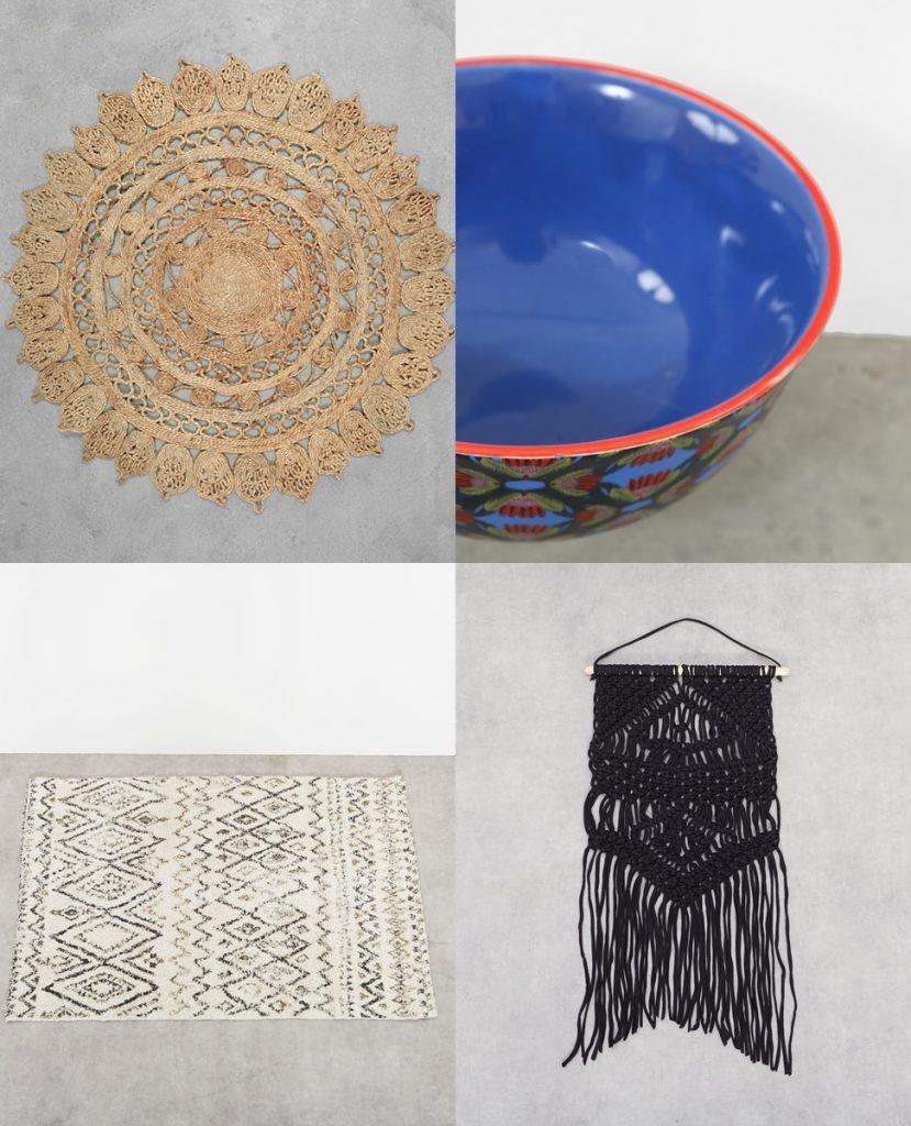 pimkie home s lection d coration en soldes aur lia blog mode. Black Bedroom Furniture Sets. Home Design Ideas