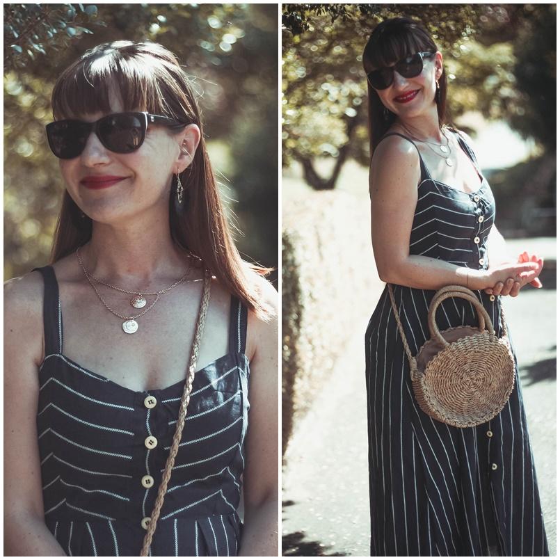 aureliaarrigo-blogmode-lifestyle-lesmaximalists-roberetroaboutons-robeboutonnees-sacpanier-panierrond-sun