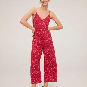 Coup de coeur chez Mango : les combinaisons pantalons