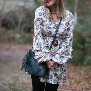 Pourquoi encore venir sur un blog de mode ?