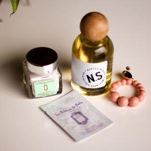 Parfum de femme : LSDSlab.  La Sultane de Saba