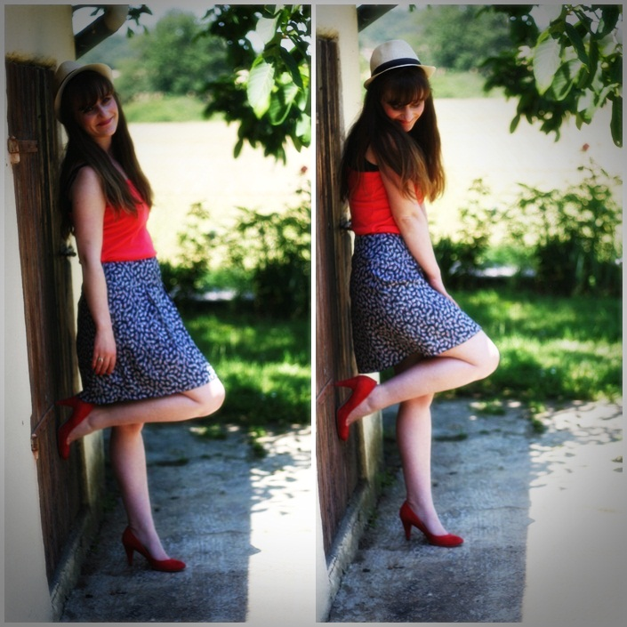 chapeau-camaieu-jupe-camaieu-blog-mode-aurelia1