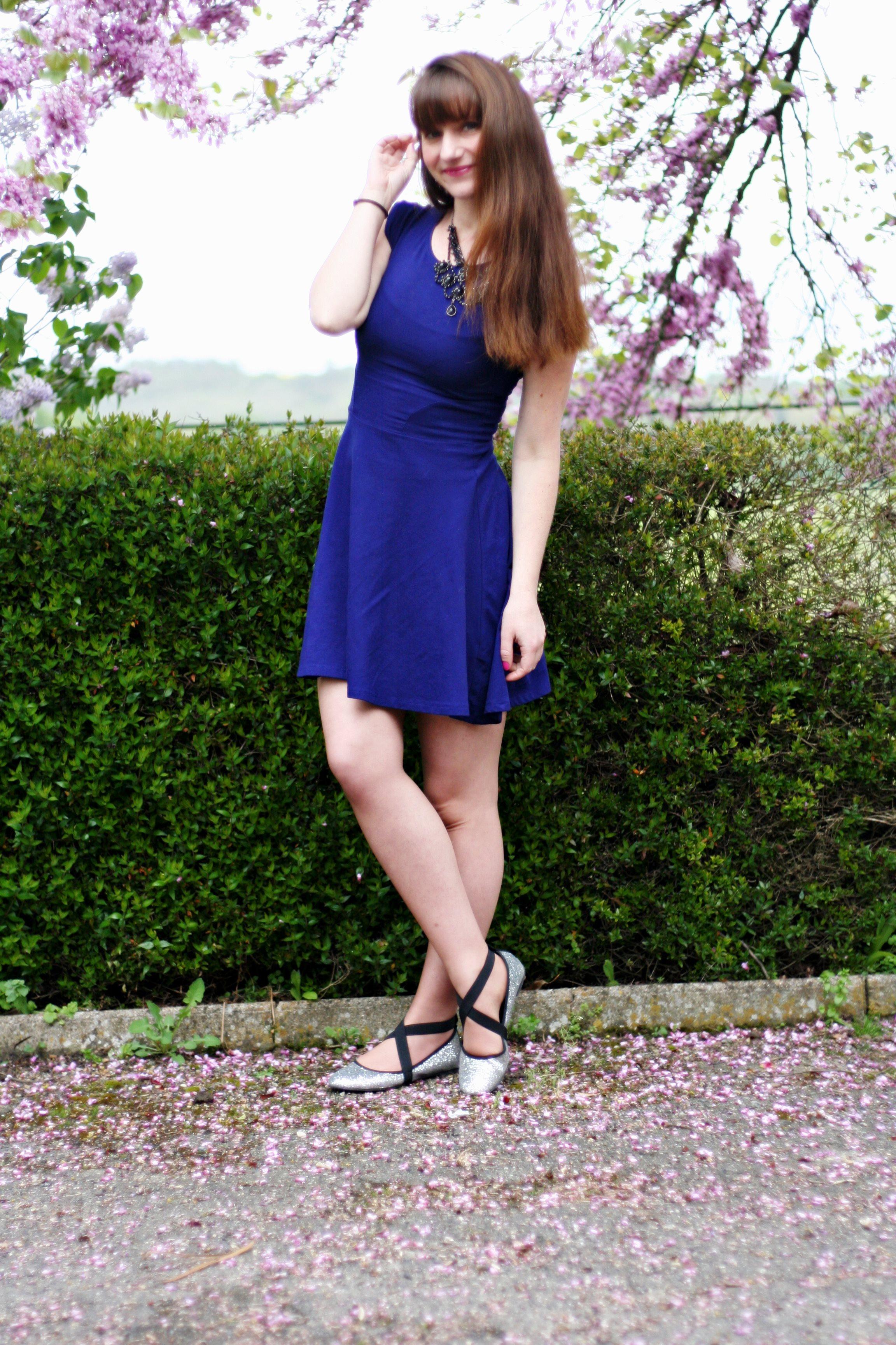 blog mode robe patineuse