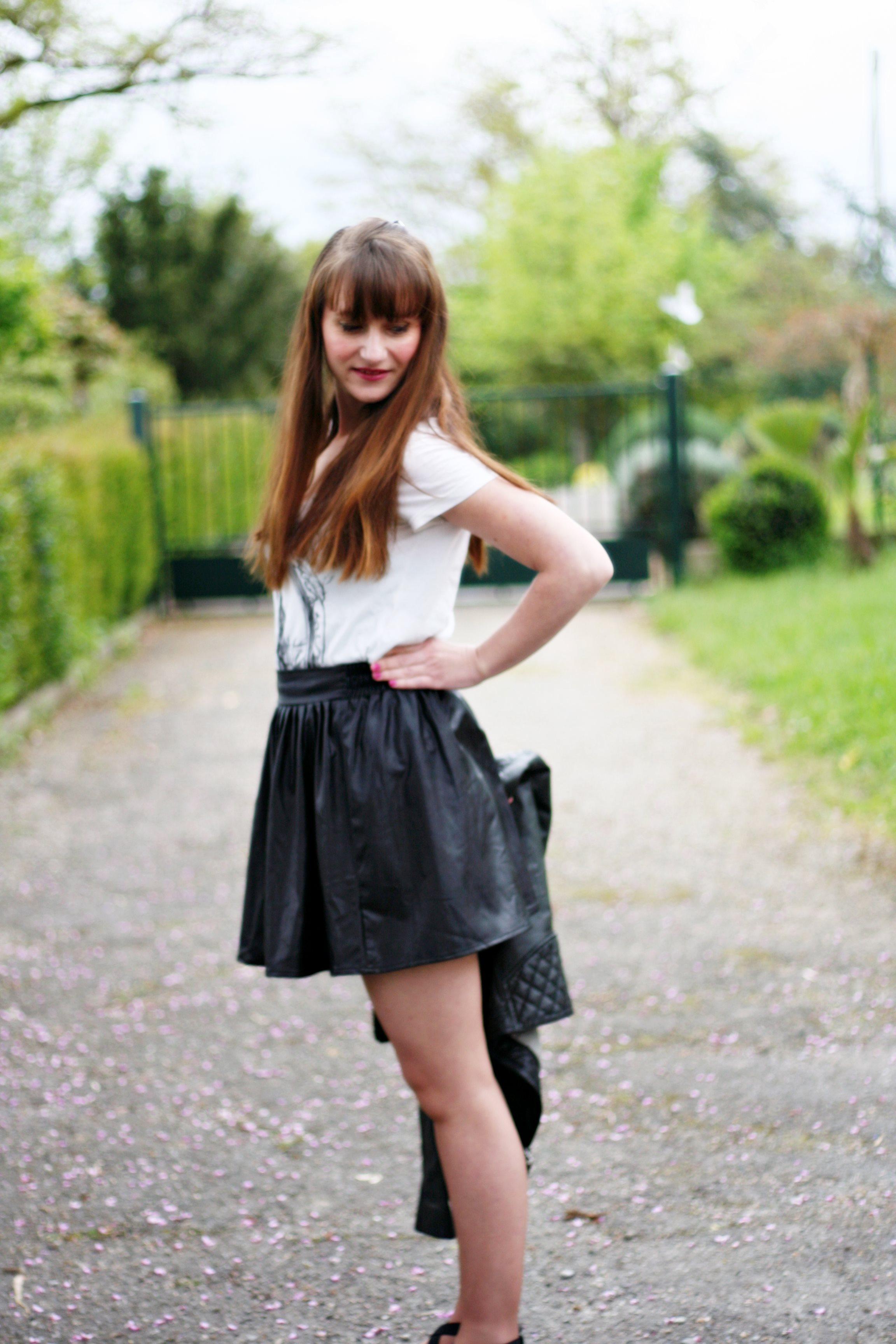 aurelia blog jupe patineuse