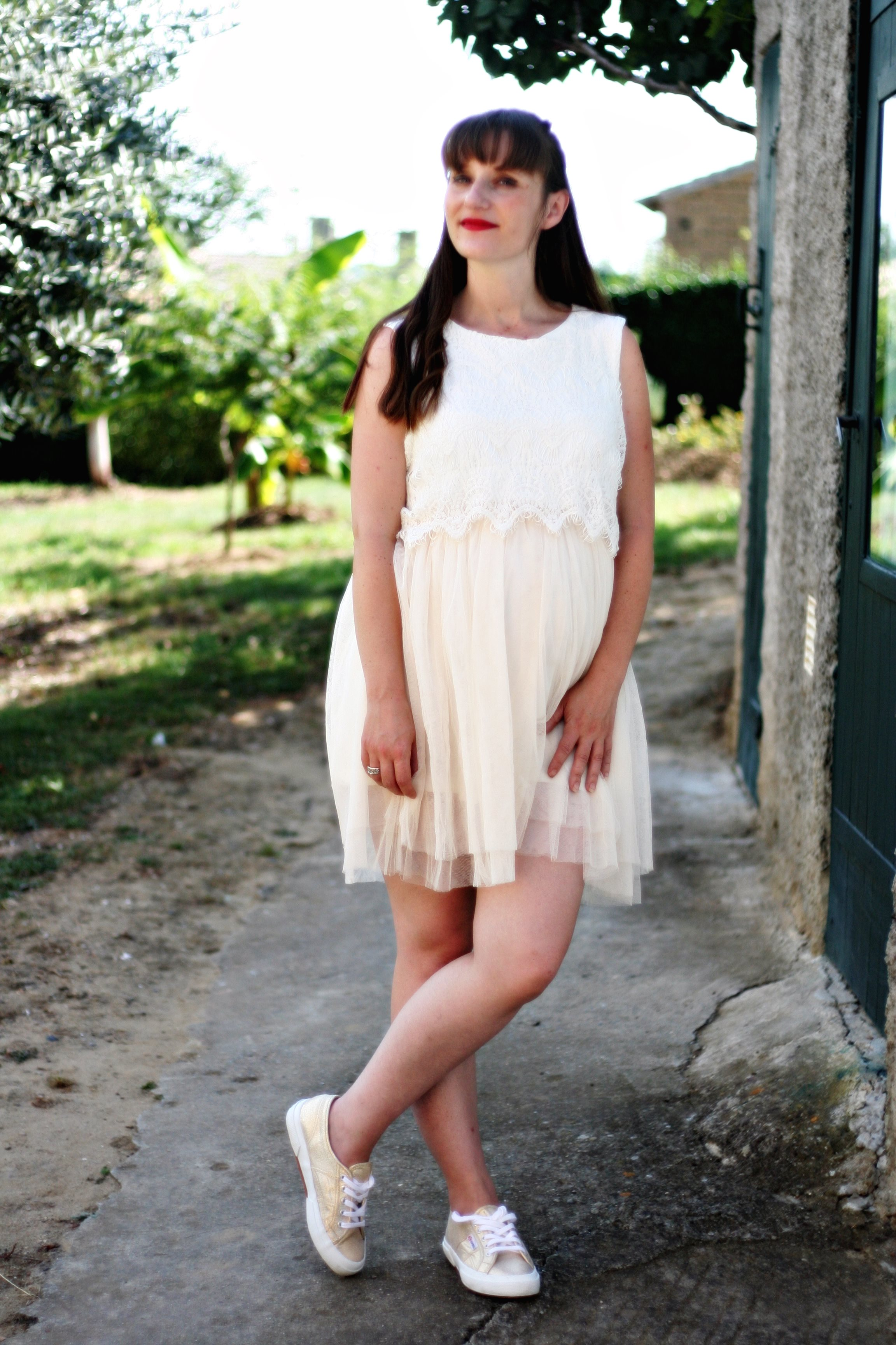 sheinside-dress-basket-superga