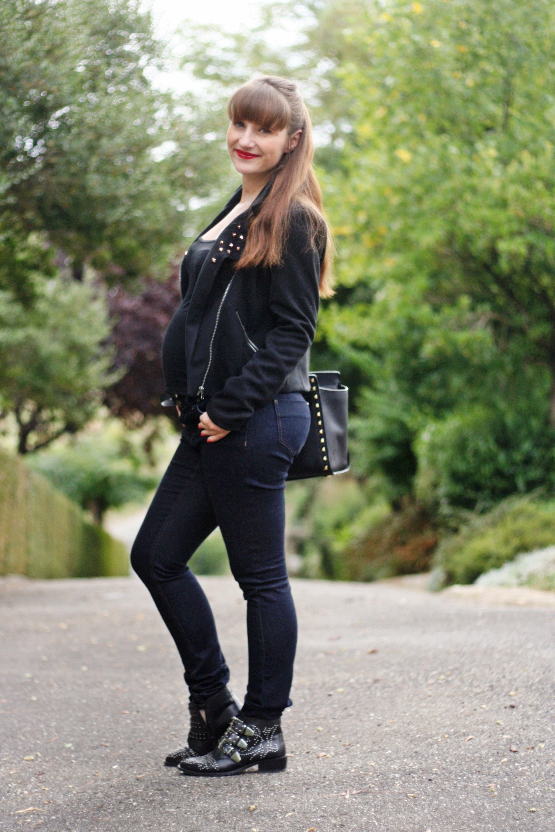 look-slim-grossesse-blog-mode