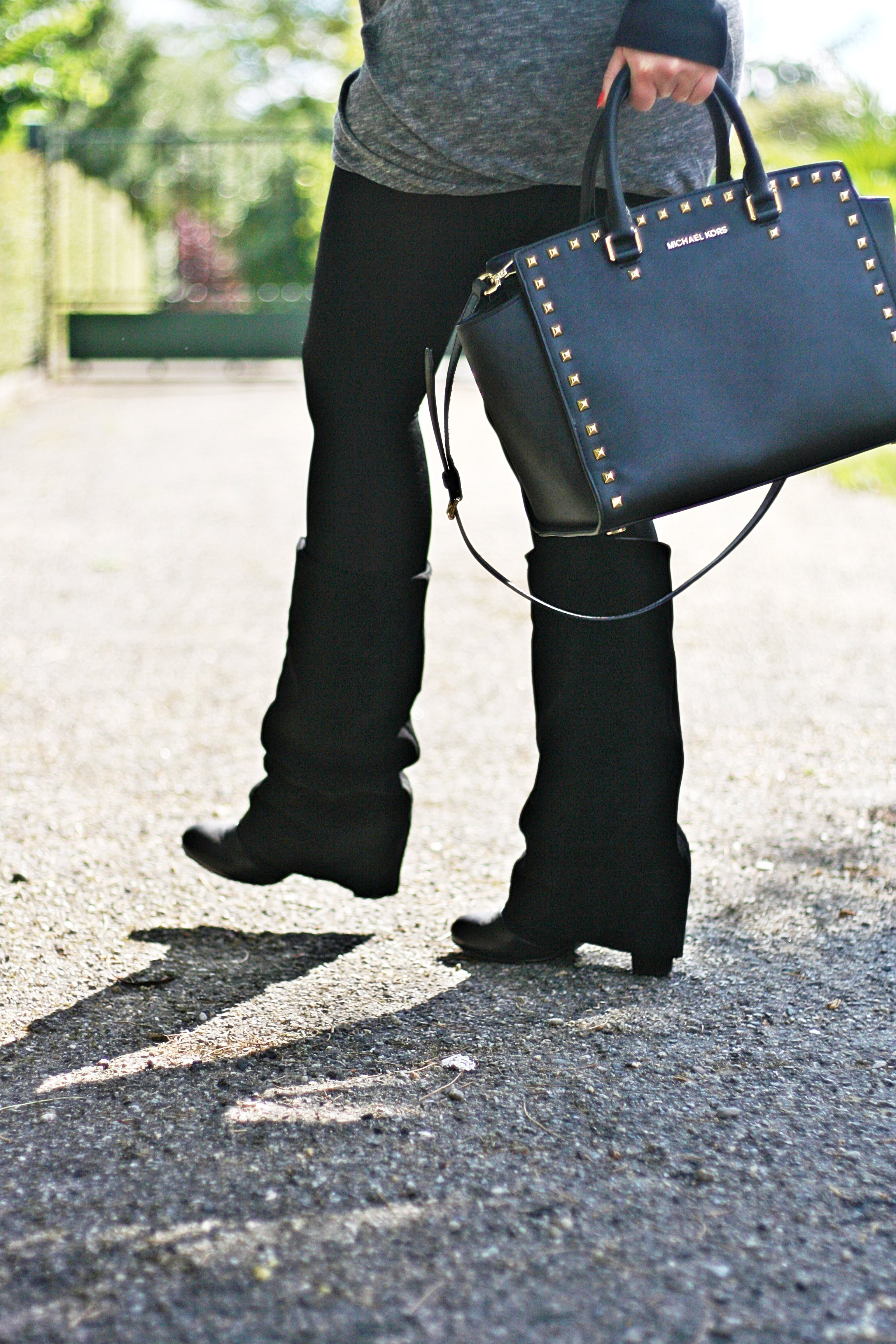 see-by-chloé-bottes